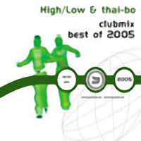High-Low Clubmix Best Of 2005